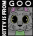 Intense Kitty is a character in GOO FROM ANOTHER DIMENSION click to read some Goo comics!